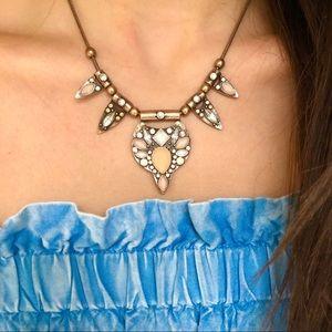 Vintage Inspired Necklace! 💎